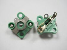 Switchcraft RCA Jack (3.356.800)(NOS, New Old Stock)(QTY 6 ea)F27