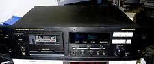 MARANTZ PMD502 Stereo Mastering Cassette Deck PRO