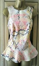 Love Label top size 8