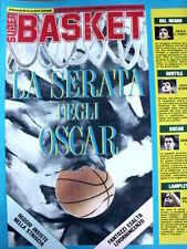 Super Basket n°34 1990 [GS36]