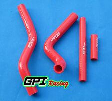 FOR Suzuki RM125 2001-2008 2002 2003  silicone radiator hose