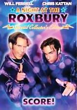 A Night at the Roxbury (Dvd, 2007, WidescreenCollectors Edition)