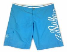 Billabong Polyester Low Rise Shorts for Women