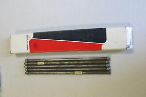 Perfect Circle Engine Push Rod 2154049 (5pcs) for Acura, Ford, Mercury 1965-2001