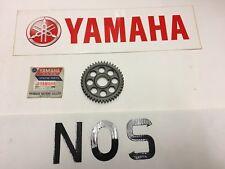 YAMAHA DT125LC,DT125R,YFS200. ENGINE CRANK SHAFT GEAR (43T)