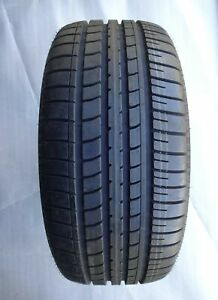 1 Summer Tyre Goodyear Eagle Nct 5 Asymmetric Rof Rsc 245/45 R17 95Y New S20