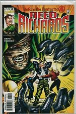 Before the Fantastic 4 - Reed Richards (2000) #2 of 3 UNUSED STOCK  C4.120