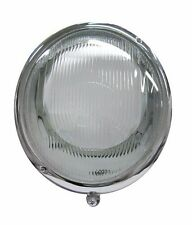Air-Cooled VW Bug/Bus 1945-1966 Headlight Assembly, Fluted Lense