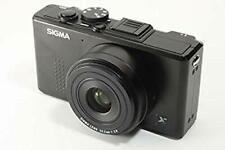Sigma DP2s 14.0MP Compact Digital Camera Black 3x Zoom Excellent from Japan F/S