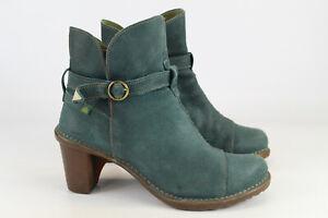 El Naturalista  Gr.39  Damen Stiefel Stiefeletten Boots   TOP