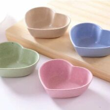Tool Tableware 4pcs/Set Seasoning Dish Sauce Plate Food Snack Dish Small Plate