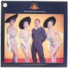 Silk Stockings -  Les Girls -  Music From The Original Soundtracks   Cole Porter