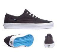 Vans Brigata Insigne Bleu Plus Baskets Chaussures Bleu