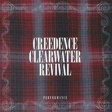 CREEDENCE CLEARWATER REVIVAL - PERFORMANCE : Live Royal Albert Hall 70 (New CD)
