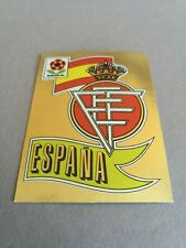 PANINI EURO 80 ESPANA 176 SPAIN EUROPA 1980 STICKER 74 78 82 84 88 92 98