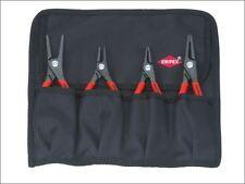 Knipex - Precision Circlip Pliers Set in Roll (4)