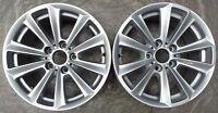 1 BMW Alufelge Styling 236 8Jx17 ET30 6780720 5er F10 F11 6er F06 F12 F13 F2973