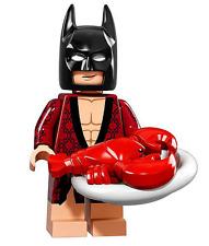 LEGO NEW BATMAN MOVIE SERIES Lobster Lovin' Batman MINIFIGURE 71017 FIGURE