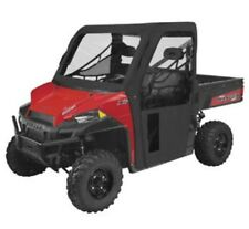 QUADGEAR EXTREME UTV CAB ENCLOSURE POLARIS RANGER 900 13-17 BLACK