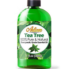 Artizen Tea Tree Essential Oil (100% PURE & NATURAL - UNDILUTED) - 1oz