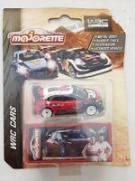 Majorette 1//60 vw new beetle red street cars 263a car miniature