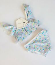 NEW COUNTRY ROAD Girls Bathers Size 2 Kids Bikini SUMMER Swimwear RRP$39.95 NEW