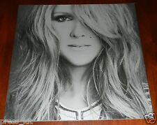 Celine Dion Program Show Las Vegas World Tour Hair Brand New Broadway Musical