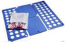 Large Size Laundry Adult Magic Fast Speed Folder Clothes T Shirt Folding Board