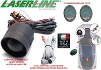 Kit Laserline LA251 Kit antifurto Wireless 2 trasponder e sirena autoalimentata