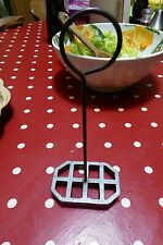 Vintage Waffle Iron maker