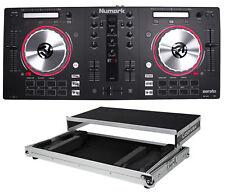 Numark MixTrack Pro 3 Serato DJ USB/Midi Controller MixTrack Pro III + Case