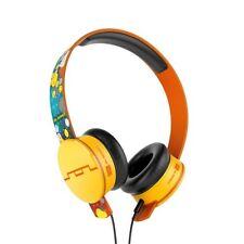 New Sol Republic 1299-01 Deadmau5 Tracks HD On-Ear Headphones With Tracking