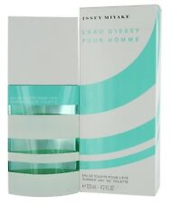L'EAU D'ISSEY pour HOMME SUMMER 2010 ISSEY MIYAKE EDT 125ml.