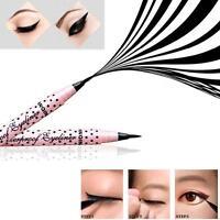 Eyeliner Make Up Liquide Crayon Eyeliner Pen Beauté Comestic Imperméable Noir CY