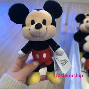 Authentic Mickey Mouse nuiMOs Plush toy shanghai Disney Store