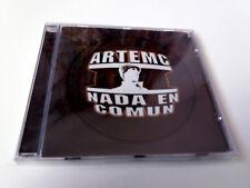 """ARTEMC """"RIEN DANS COMMUN"""" CD 16 TITRES COMME NEUF DYBA SOUCHI DARCO"""