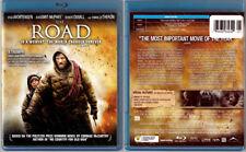 Blu-ray Cormac McCarthy THE ROAD Viggo Mortensen Robert Duvall WS Cdn Region A