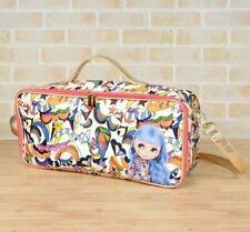 Takara Tomy CWC limited Neo Blythe Doll Figure Bag TSUMORI CHISATO Japan New F/S