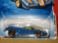 HOT WHEELS 2010 HW RACE WORLD CAVE #3 SWOOPY DOO HOTWHEELS BLUE TRACK READY VHTF