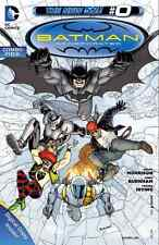 DC NEW 52! BATMAN INCORPORATED #0 SEALED COMBO PACK W/DIGITAL DOWNLOAD CODE