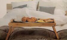 Idea Echo Friendly Serving Folding tray table Breakfast In  Bed