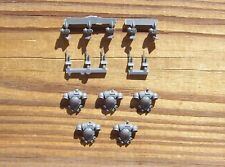 40K Space Marines Primaris Infiltrators Backpack Bits 5 Bitz
