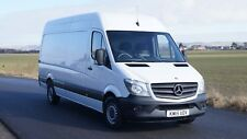 2015 Mercedes-Benz SPRINTER 313 CDI LWB 2.1 EURO 6 Shape Panel Van