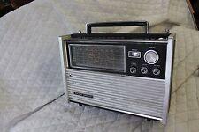 Vintage National Panasonic 11 Band Radio Model # RF-5000A.