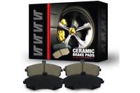 FRONT ceramic brake pads for2005-2010 FORD ESCAPE MAZDA TRIBUTE MERCURY MARINER