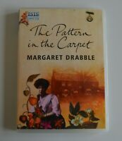 The Pattern in the Carpet - by Margaret Drabble - MP3CD  Unabridged Audiobook
