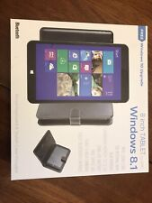 8 In. Tablet By KMS Windows 8.1