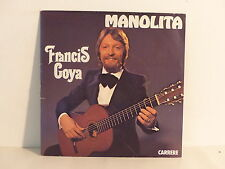 FRANCIS GOYA Manolita 49442
