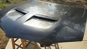 Pontiac g8 hood with scoops 2008-2009 (Local pickup)