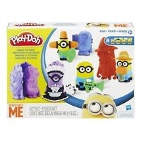 Play-Doh Minions Makin Mayhem Creative Playset With 8 x Play-Doh Colours Age 3+